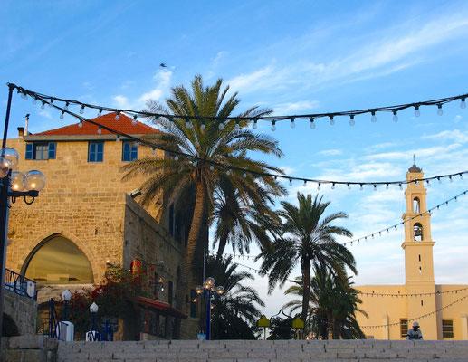 Sankt Peter (Jaffa)