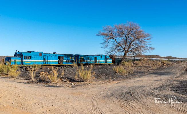 Heute gilt der Rovos Rail als einer der luxuriösesten Nostalgiezüge der Welt.