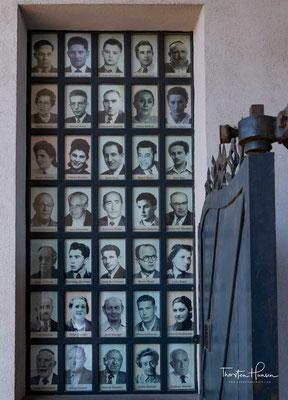 Auch Bezüge zum Film Schindlers Liste, der teilweise im Gebäude gedreht wurde, werden hergestellt. Das Museum wurde 2010 eröffnet