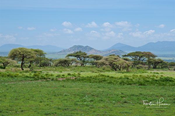 Wundervolles Tanzania