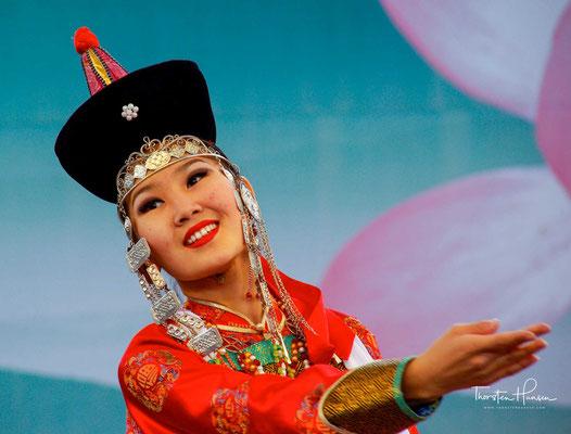 Talchum heißt wörtlich übersetzt Maskentanz, wobei 탈 = Maske und 춤 = Tanz bedeutet.