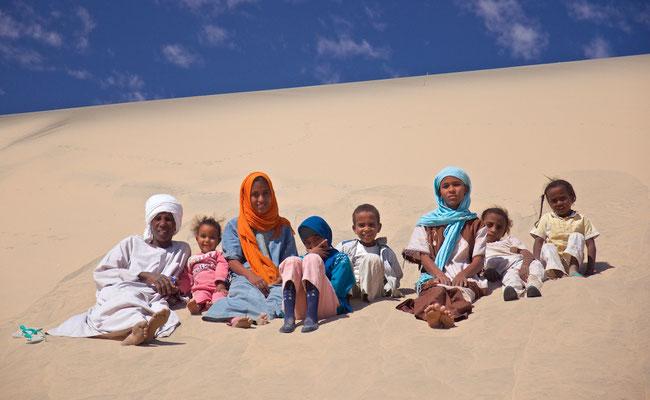 Bezauberner Sudan