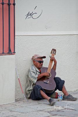 Impressionen aus Oaxaca