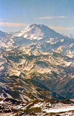 Aconcagua 6959m