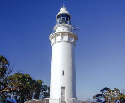 Table Cape Leuchtturm