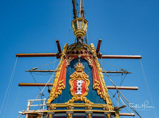 Beim Bau des Schiffes, an dem viele Auszubildende beteiligt waren, wurden aufgrund der praktischen Umsetzung neue Erkenntnisse in verschiedenen alten Handwerkstechniken gewonnen.