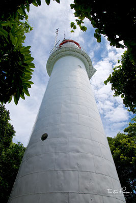 Leuchtturm von Low Isle