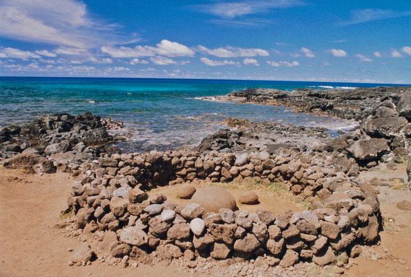 Te Pito o Te Henua - Der Nabel der Welt