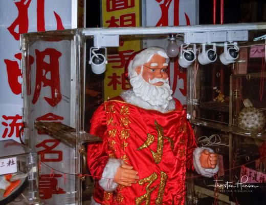 In der Zeit der Song-Dynastie (960 bis 1279) waren Nachtmärkte bereits zentraler Teil des chinesischen Nachtlebens.