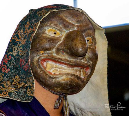 Der Hahoe Byeolsingut Talnori (하회 별신궅 탈노리) ist ein koreanischer Maskentanz, der aus dem Dorf Hahoe stammt.