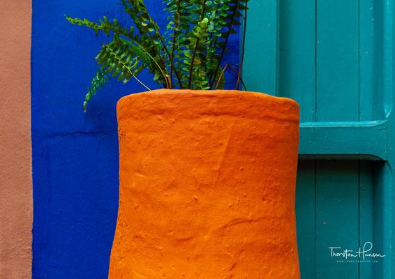 Majorelles Kunst ist heute weitgehend in Vergessenheit geraten – bis auf den von ihm erschaffenen Garten. Eine spezielle Abstufung des Kobaltblaus, die er im Garten sehr oft verwendete, nennt man nach ihm Majorelle-Blau