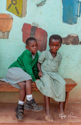 Loving Hearts Uganda wurde 2008 gegründet.