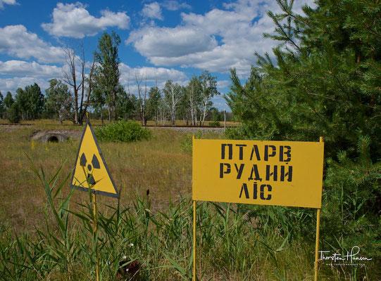 Vorsicht Radioaktiv...!!