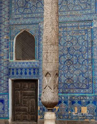 Sommermoschee der Moschee des Khans