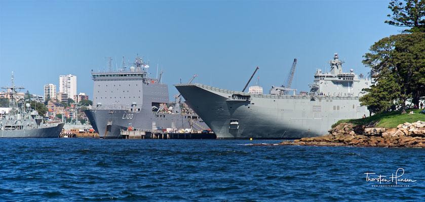 Australische Marine