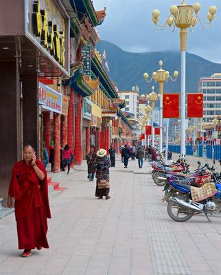 Das neue Xiahe