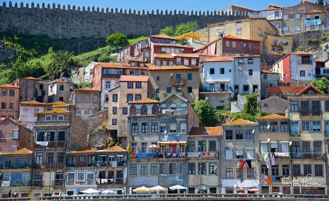 Altstadt von Porto