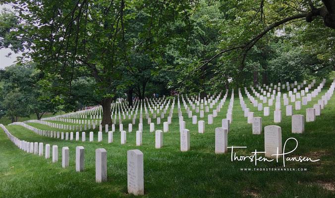 Nationalfriedhof Arlington