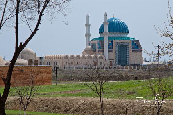 Mausoleum von Hodscha Ahmad Yasawi
