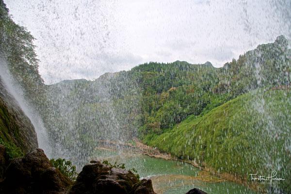Huangguoshu-Wasserfall - die grössten Wasserfälle in China