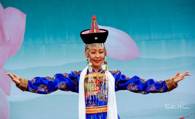 Die Tradition der koreanischen Masken geht zurück bis in die Silla-Zeit (신라) (668–935).