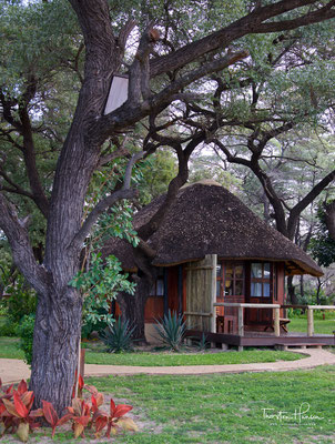 Hakusembe River Lodge, Gondwana Collection Namibia