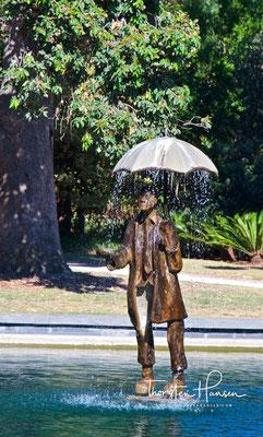 St. Kilda Botanical Gardens