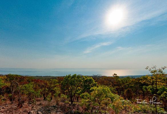 Der Tanganjikasee (englisch: Lake Tanganyika) ist der zweitgrößte See in Afrika (3° 20' bis 8° 48' südlich und 29° 5' bis 31° 15' östlich) und der sechstgrößte sowie der zweittiefste See der Erde.