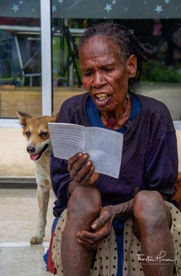 Wamena ist eine junge Stadt. 1958 wurde von diesem Siedlungspunkt erstmals Notiz genommen, als Niederländer mit ihren ersten missionarischen Tätigkeiten im Baliem-Tal begannen.