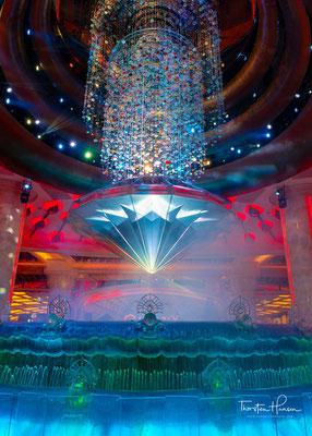 Fortune Diamond at Galaxy Macau