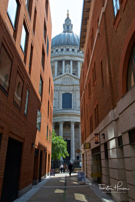 St. Paul´sKathedrale  in London