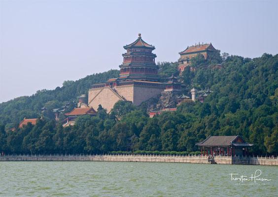 Sommerpalast von Beijing