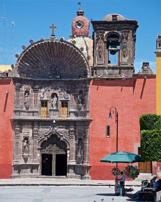Oratorio of San Felipe Neri