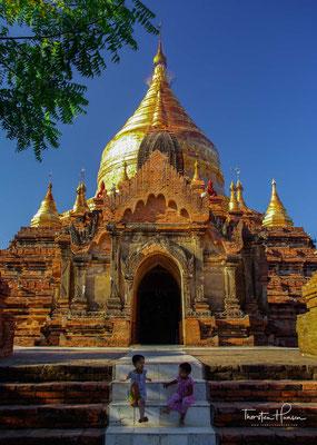 Bagan konnte in den folgenden Jahrhunderten nicht an seine frühere Bedeutung als Hauptstadt anknüpfen.