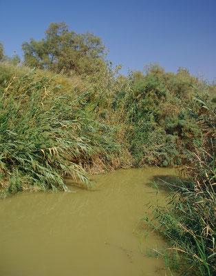 Jordan Fluß