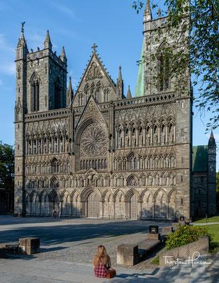 Nach der Reformation wurde er zur Kathedrale der evangelisch-lutherischen Bischöfe von Trondheim.