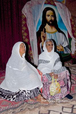Bete Medhane Alem in Lalibela