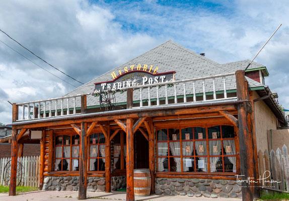 Historisches Dorf und Freilichtmuseum Ksan