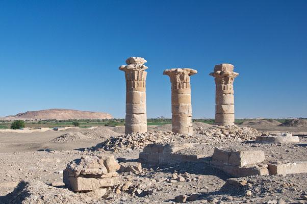Tempel von Sesebi