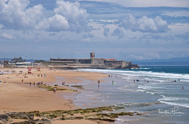 Strand von Estorial