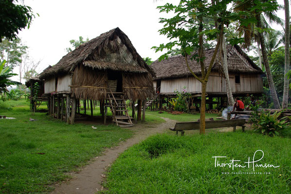Dorf Korogo