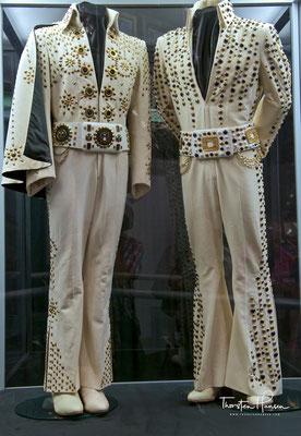 Kostüme von Elvis