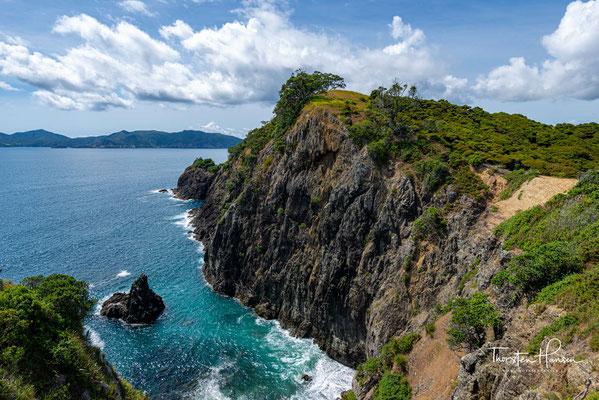 Zwei Jahrhunderte bevor die Besatzung der Endeavour als erste Europäer die Bay of Islands betrat, lebte auf Urupukapuka eine blühende Maori-Gemeinde. Sie waren ein Hapu (Substamm) des Ngare Raumati-Stammes, der die südöstliche Bay of Islands besetzte.