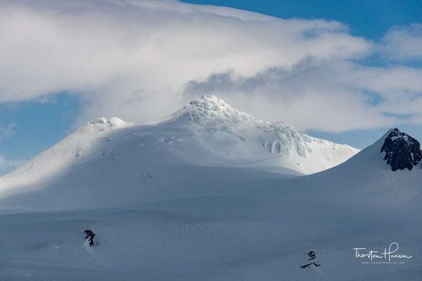 Die Antarktische Halbinsel ist eine über den südlichen Polarkreis hinausragende Halbinsel des antarktischen Kontinents (Antarktika).