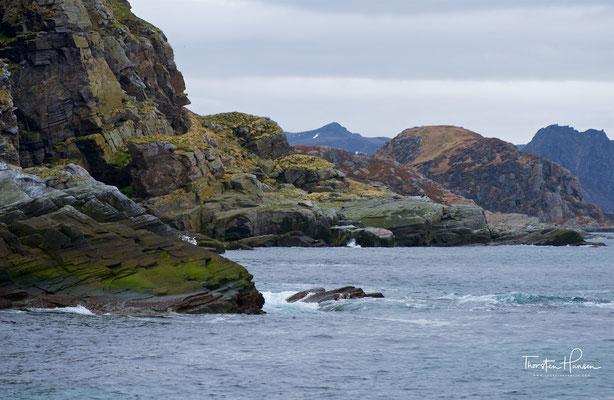 1983 wurde der Gjesværstappan zum Naturreservat erklärt. Die Umweltschutzbehörden wollten wichtige Seevogelkolonien und ganz allgemein die Fauna und Flora schützen. Die geschützte Landfläche ist 1.7 km² groß, wobei 5.5 km² des die Inseln umgebenden Meeres