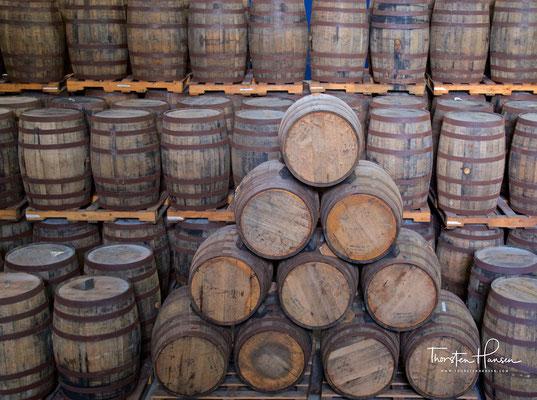 John Watling´s Distillery
