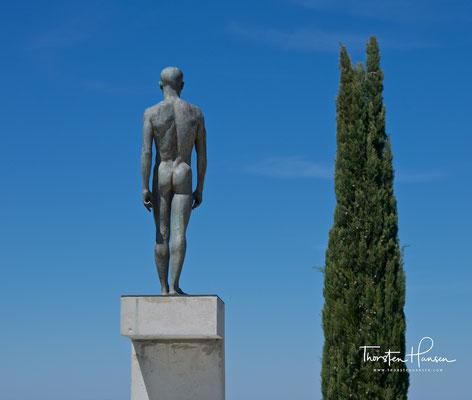 UNESCO Welterbe - Die Dolmen von Antequera