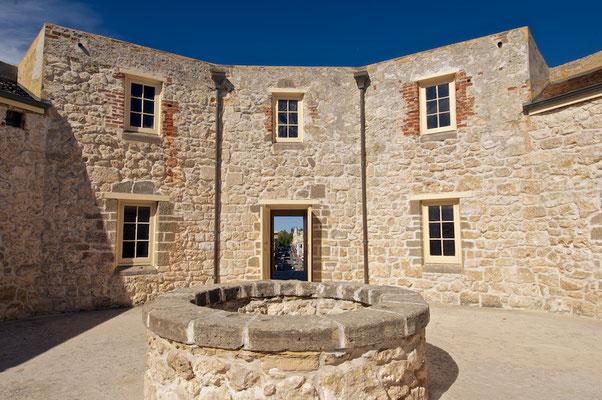 Roundhaus in Fremantle