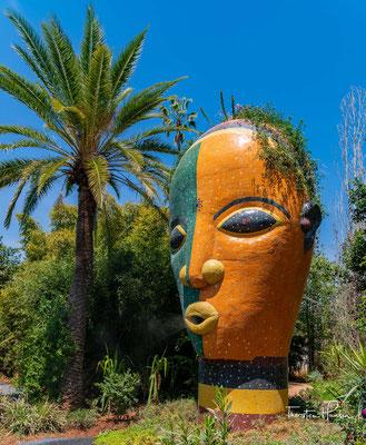 Doch wird dieser Begriff dem, was der Anima-Garten seinen Besuchern bietet, nicht mal ansatzweise gerecht.