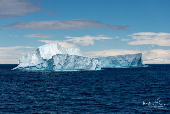 Der Sund wurde von der Schwedischen Antarktisexpedition 1902 unter Otto Nordenskjöld nach dem Expeditionsschiff, der Antarctic benannt
